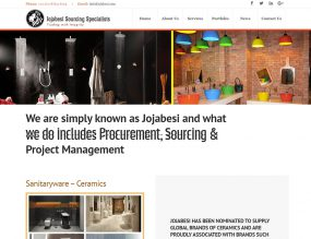 Jojabesi Sourcing Specialists - a South Africa Company