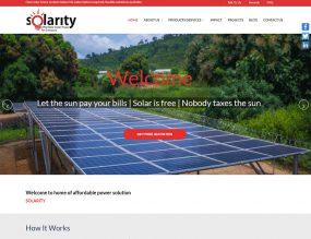Solarity4u - Solar Energy, Inverters and Batteries