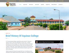 Aquinas College Akure Ondo