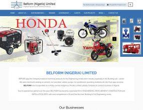 Belform Nigeria ltd