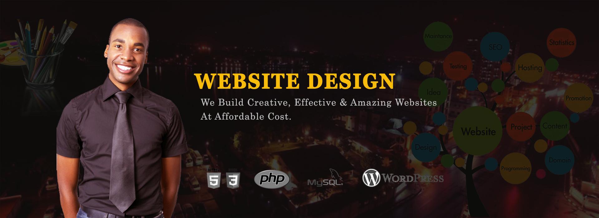 Web site designers in Lagos Nigeria